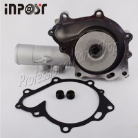 123900-42000 New Water Pump Yanmar S4D106 4TNV106 4TNE106