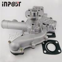 New Water Pump YM129917-42010 Yanmar 4TNE92,Fast