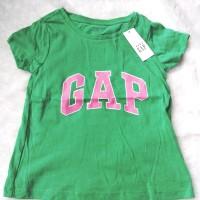 Kaos anak cewek - atasan branded - baju branded