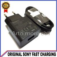 Charger Sony Xperia Z1 Z2 Z3 Z4 Z5 UCH12 ORIGINAL 100% Qualcomm 3.0