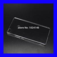 Xiaomi Redmi 3 Pro - Clear Hard Case Casing Cover Transparan