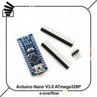 Nano V3.0 ATmega328P CH340G 5V Arduino