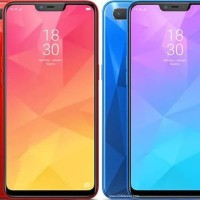 Realme 2 Ram 3/32Gb New - Produk by Oppo