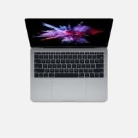 Apple MacBook Pro 2017 13.3/2.3GHz-8GB-128GB - Space Gray