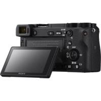 Sony Alpha A6500 Body + Sony FE 50mm F1.8 Bisa kredit tanpa CC