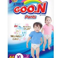GOON EXCELLENT PANTS XL GOON XL 44+4