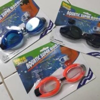 Kacamata Renang Murah Dewasa / anak anak