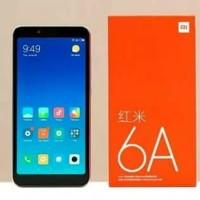 Hp Xiaomi Redmi 6A Ram 3/32-32GB - grey, gold & rose