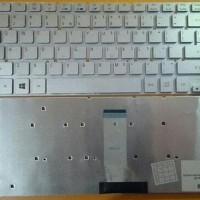 Keceh Boskuu Keyboard Laptop Acer Aspire 4755G 4755 R7-571 V3 571G