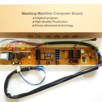 Modul Mesin cuci Electrolux EWT704S EWT854S