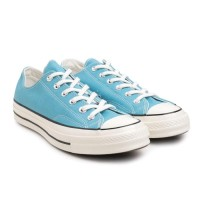 Converse CT 70s Low Shore line Blue