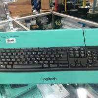 Logitech K200 Media Plug adn Play Usb Keyboard Multimedia K 200