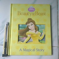 Bekas : A Magical Story Beauty and The Beast