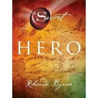 Buku The Secret Hero Rhonda Byrne HC