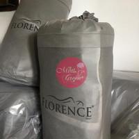 Florence Travel Bed - kasur lipat Florence