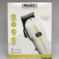 WAHL - Super Taper set