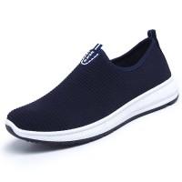 Sepatu Slipon Pria Import Onke & Include Box