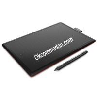 Wacom CTL-472 tablet dan pen