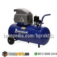 Michelin Kompresor Udara 2HP 50L - 2 HP 50 Liter
