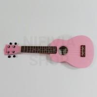 Ukulele Murah Pabrik Pink Free Dll