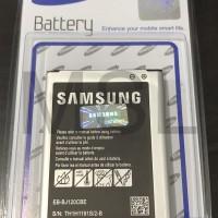Baterai Samsung Galaxy J1 2016 / J120 Ori 99%
