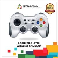 Logitech F710 Gamepad Wireless