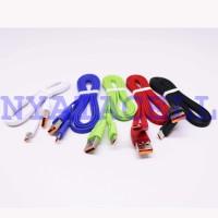 Kabel Data Qtop QCM100 Micro USB 100CM Asus/Samsung/Hippo/Xiaomi/Vivan