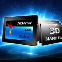 SSD ADATA SU800 1TB SATA GARANSI RESMI