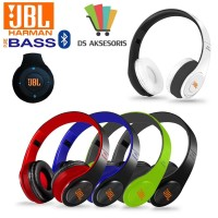 HEADPHONE JBL BLUETOOTH WIRELESS / HEADSET JBL BLUETOOTH/ EARPHONE JBL