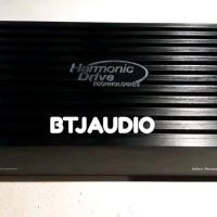 POWER MONOBLOK HARMONIC DRIVE HDT MX3000.1 D CLASS - ORIGINAL RES