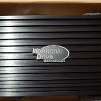 POWER MONOBLOK HARMONIC DRIVE HDT MX3000.1 D CLASS KONDISI BARU p