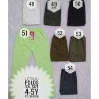 Legging Polos Anak Alissa/ Shila/ Girliez Size XXL