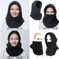 Balaclava 4 in 1 Thermal Fleece Full Face Masker