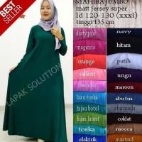Terlariss Baju Gamis Wanita Gamis Syari Gamis Syahira Jumbo Baju Gamis
