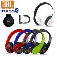 Headphone bluetooth JBL PRO wireless - headset bluetooth wireless - Merah