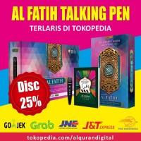 AlQuran AlFatih, Al Quran Digital New Al Fatih Talking Pen