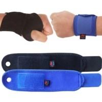 Aolikes Wrist Guard Palm for Health Adjustable