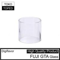 Digiflavor FUJI GTA Replacement Glass | 25mm kaca pengganti