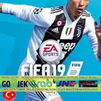 FIFA 2019 CD DVD GAME PC GAMING PC GAMING LAPTOP GAMES