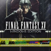 FINAL FANTASY XV CD DVD GAME PC GAMING PC GAMING LAPTOP GAMES