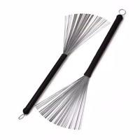 Stick Drum Jazz Drum Brush Stick Brush Metal