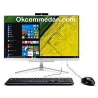PC All in one Acer Aspire C22 320 AMD A6 9225