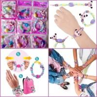 Gelang Magical Bracelet / Twisty Petz / Twisty Unicorn