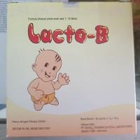 Lacto B isi 40 sachet