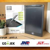 """LCD Writing tablet 8.5"""" / Papan Tulis Anak dan Dewasa"""