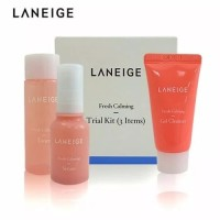 Laneige Fresh Calming Trial Kit ( 3 items )