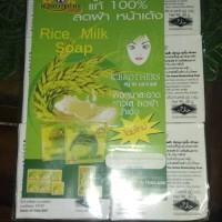 Sabun Beras Thailand Terlaris