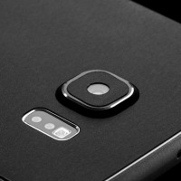 Garskin black matte rough Samsung A3 A5 A6 A7 A8 plus 2016 2017 2018