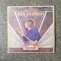 Vinyl Rod Stewart - Every Picture Tells A Story, Japan