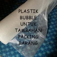 Bubble wrap Plastik Bubble Packing Pelindung paket Souvenir